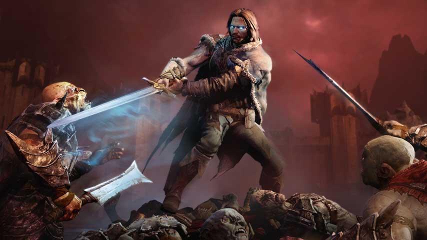 shadow of mordor isn u0026 39 t just an assassin u0026 39 s creed clone