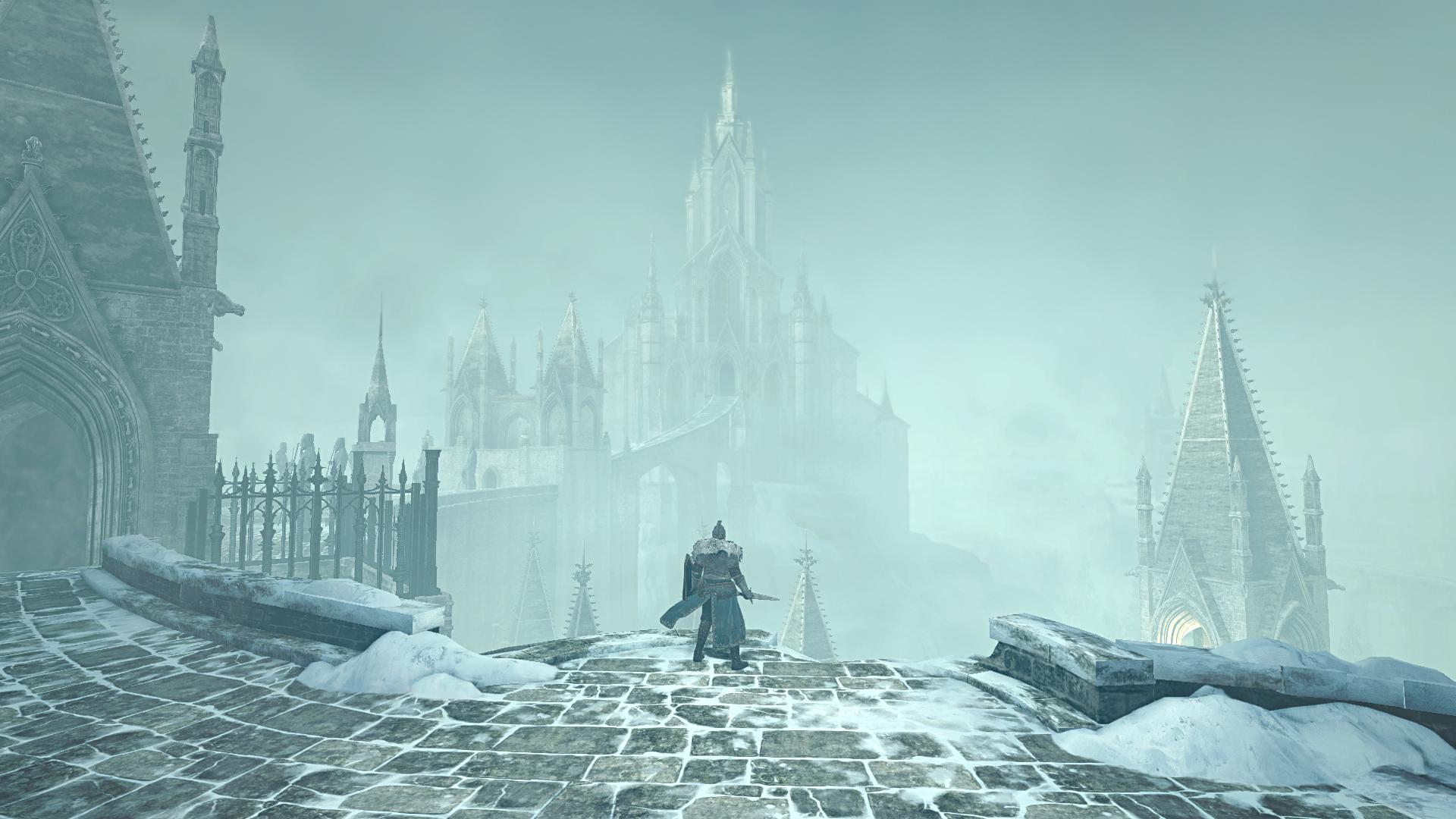 Dark Souls 2 Guide  Crown Of The Ivory King  U2013 Complete
