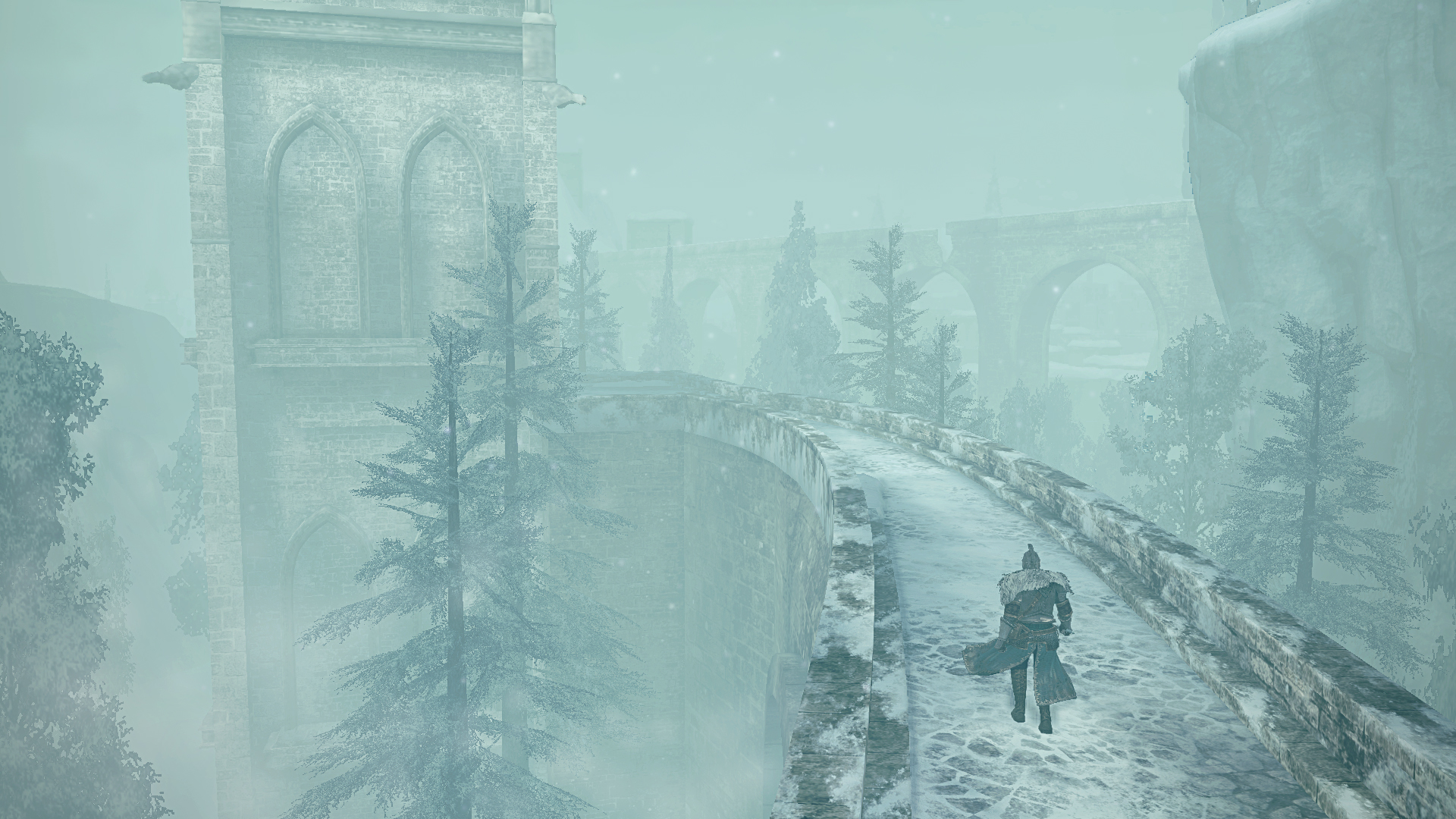 Dark Souls 2 Guide Crown Of The Ivory King Frigid