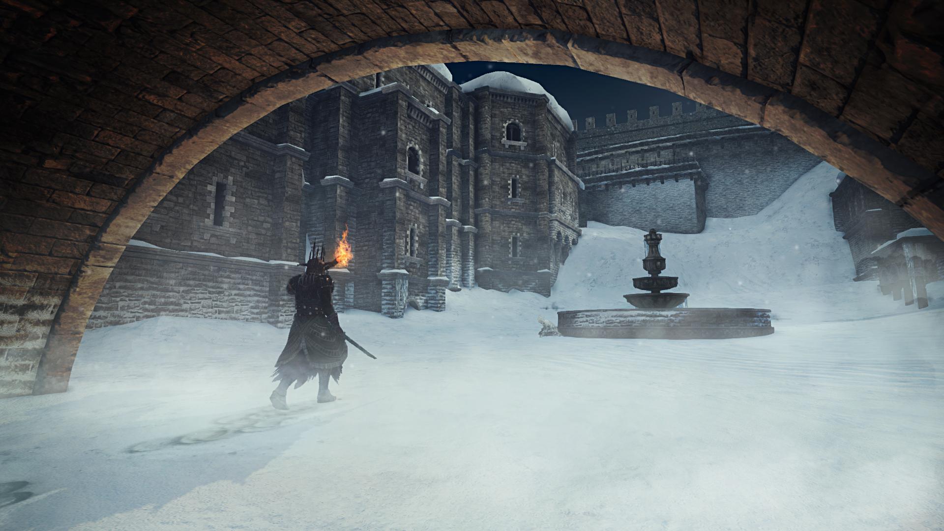 DARK SOULS II Crown of the Sunken King on Steam
