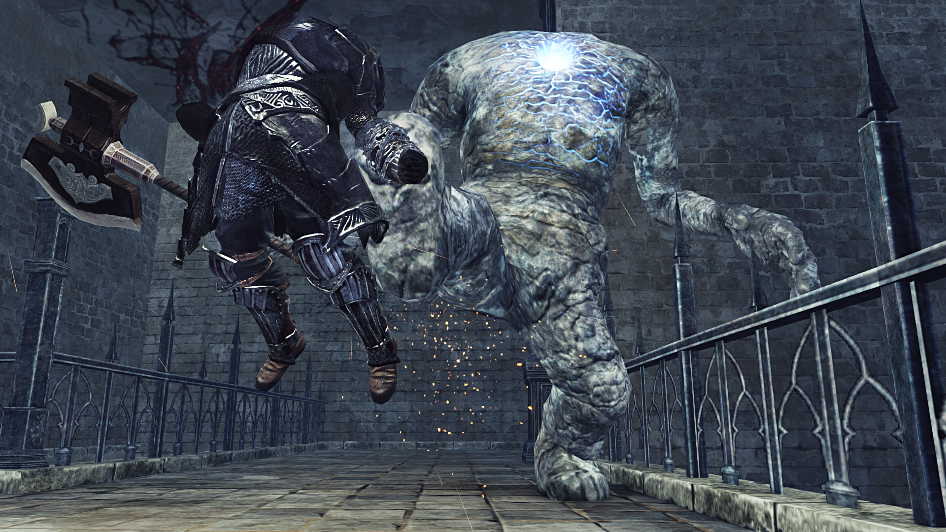Darks Souls 2 Guide Crown Of The Ivory King First