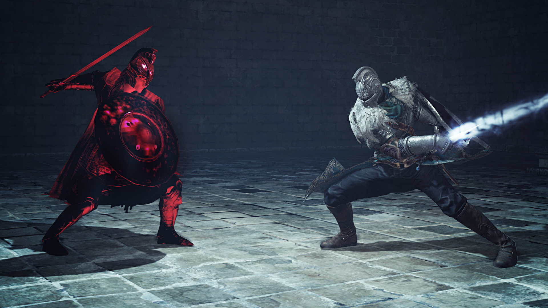 Crown of the Ivory King screens show the final chapter of the Dark Souls 2 saga