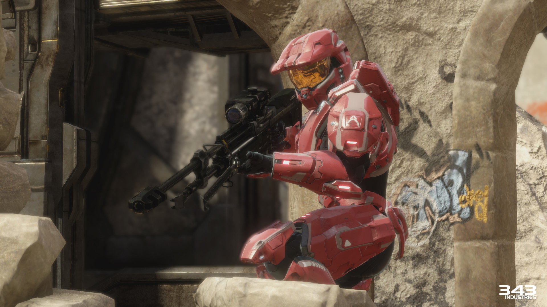 halo mcc matchmaking news The multiplayer ranks in halo: the master chief collection will be officially reset once all the matchmaking issues that have plagued the game's different online modes are fixed, according to developer 343 industries.