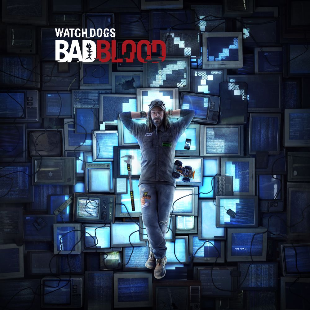 Watch Dogs Bad Blood DLC Features Playable T-Bone