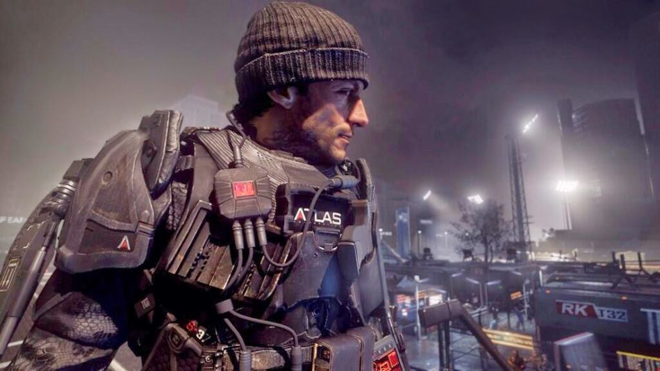 Yes, Call of Duty: Advanced Warfare has zombies - VG247