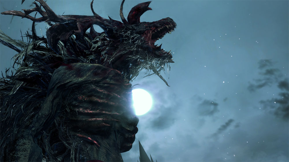 Games Released With Ps4 : Bloodborne alpha invites hitting inboxes in europe vg