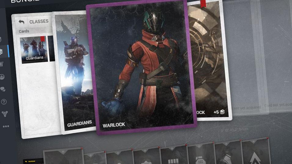 Destiny List Of All Grimoire Cards