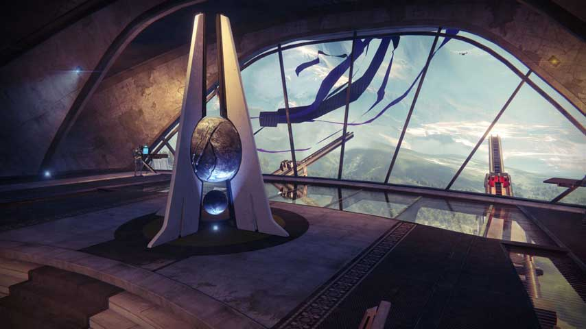 Destiny guide tower factions vanguard crucible reputation and marks