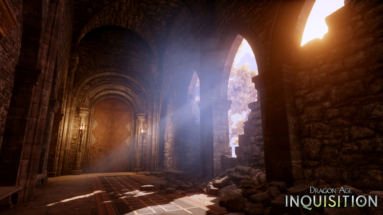 Tutti arredatori d 39 interni con dragon age inquisition for Arredatori d interni roma