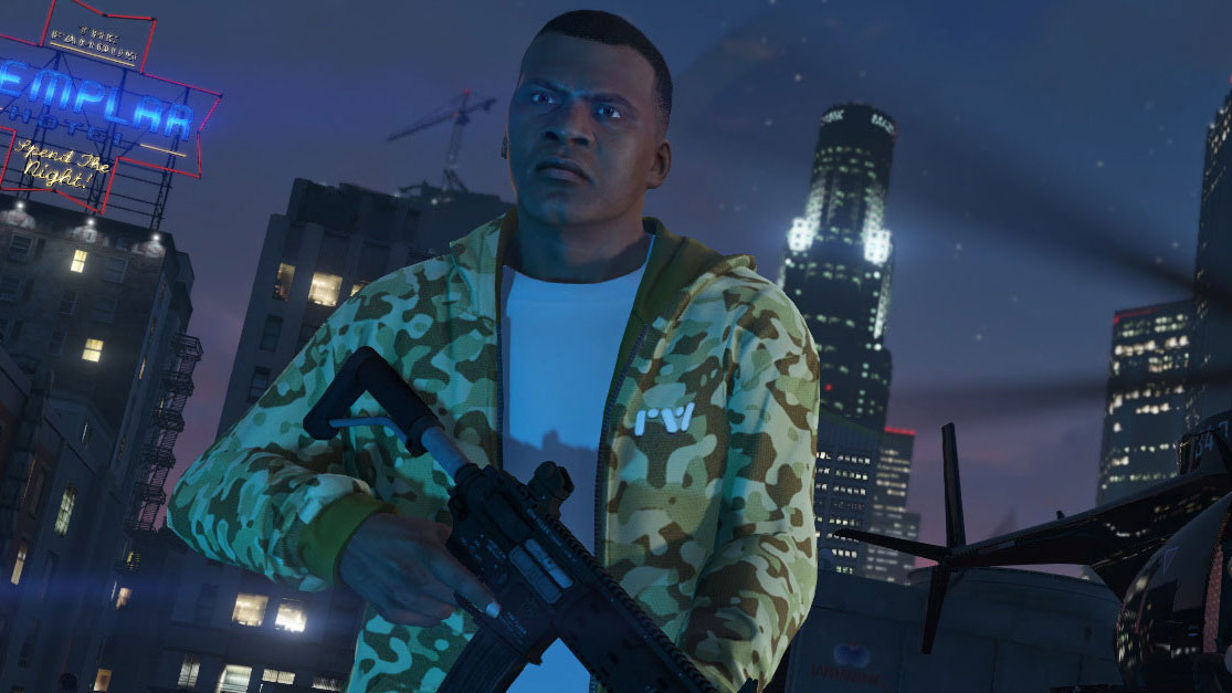 Gta 5 First Person Mode Confirmed For Ps4 Xbox One Pc Vg247