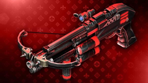Create Your Own Guns With The Saints Row 4 Sdk Vg247