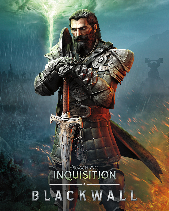 Here's A Gallery Of Dragon Age: Inquisition Character