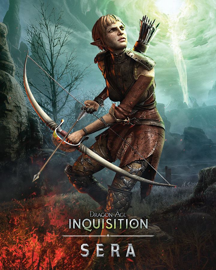 here 39 s a gallery of dragon age inquisition character. Black Bedroom Furniture Sets. Home Design Ideas