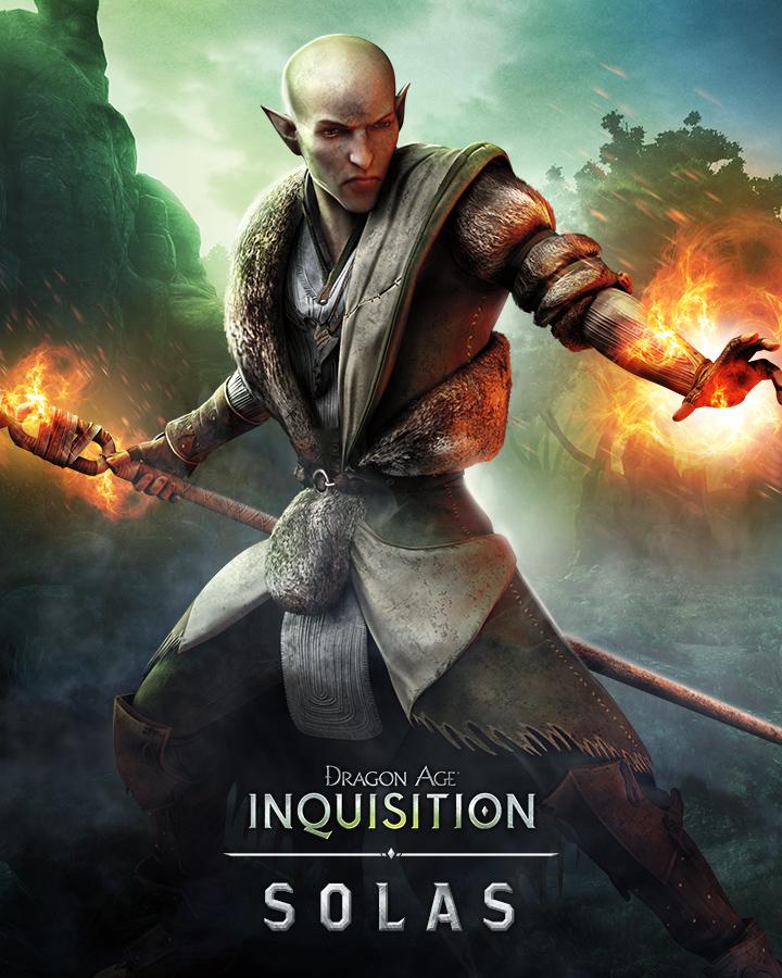 dragon age inquisition амулет силы