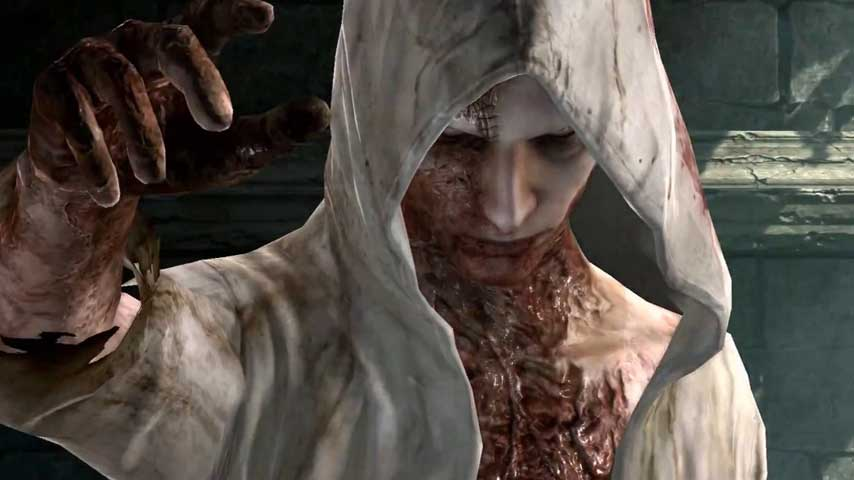 The Evil Within Guide Chapter 14 Ulterior Motives Vg247