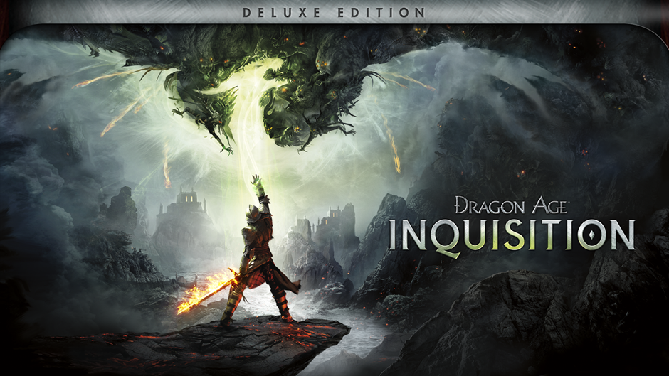 You can now pre order and pre download dragon age inquisition on xbox one vg247 - Console dragon age inquisition ...