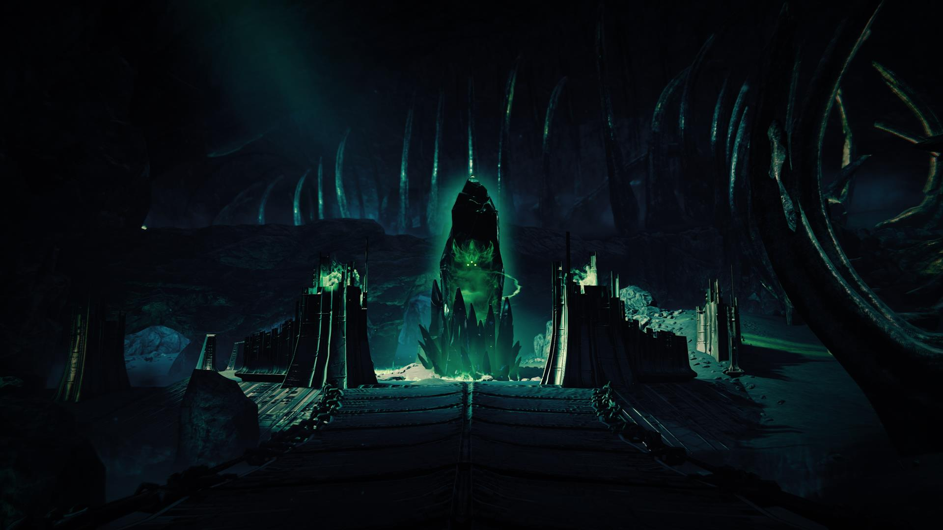 Destiny: Crota's End Hard Mode has already been beaten | VG247