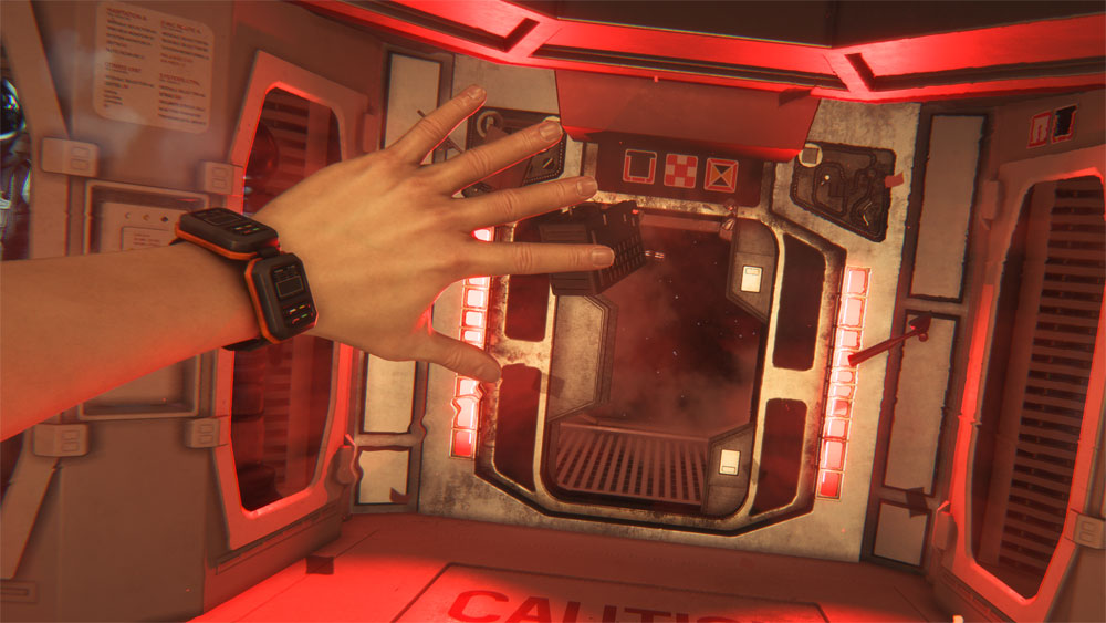 Alien Isolation Guide Mission 11 Vg247
