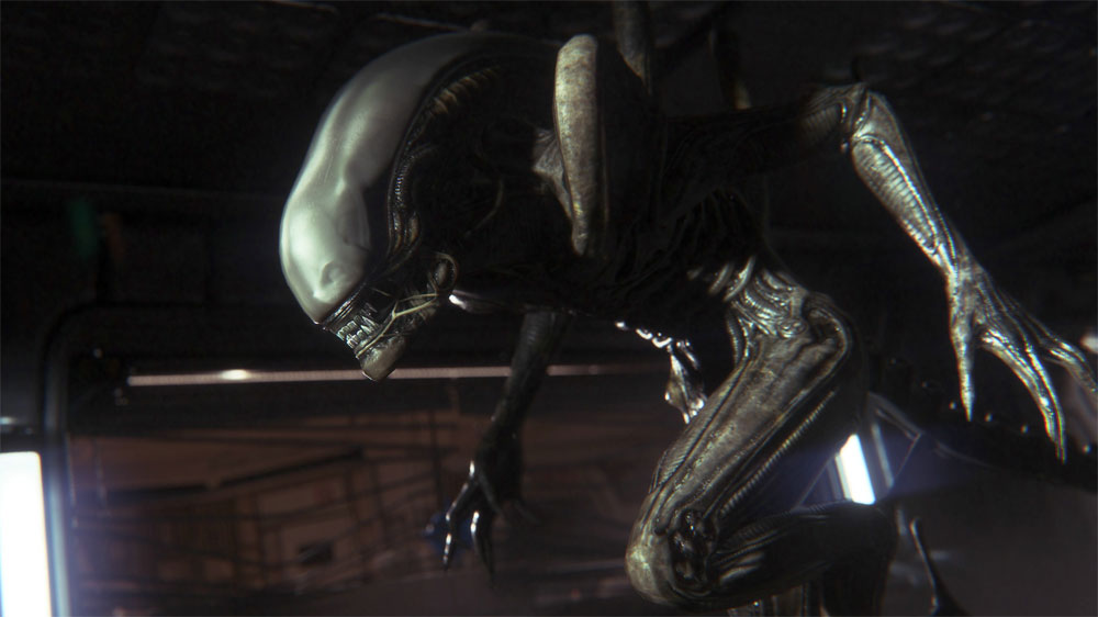 alien isolation wallpaper reddit