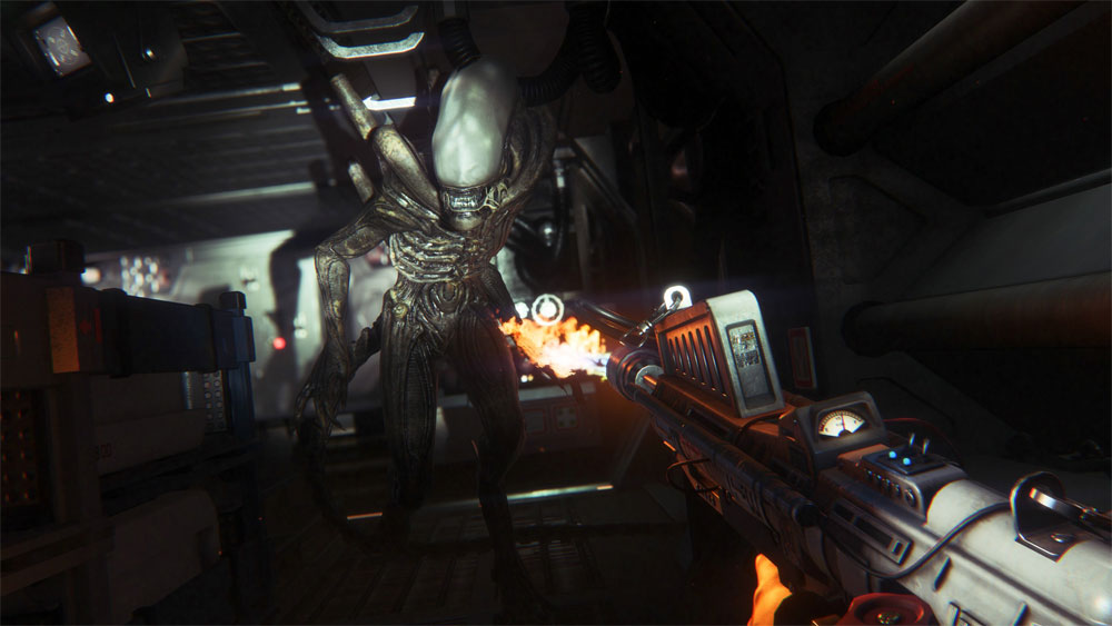 Alien Isolation Guide Mission 8 Vg247