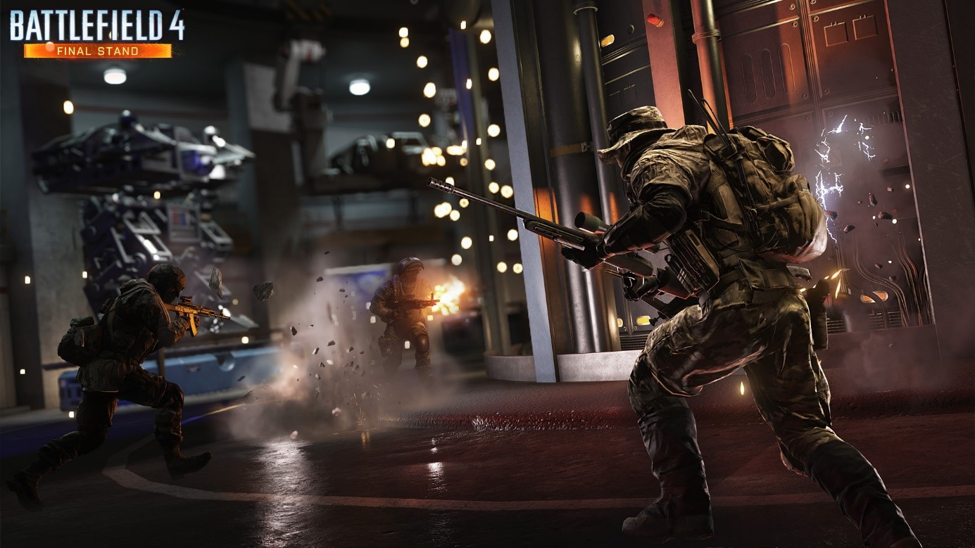 battlefield 4 campaign assignment unlocks Assignments - battlefield 4: assignments are multi-layered tasks to perform in  multiplayer 45 multiplayer assignments available, divided into.
