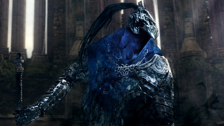 Dark Souls Finally Gets Rid Of GFWL And Moves To