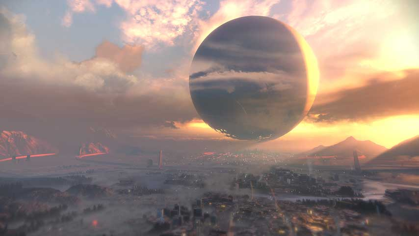'Destiny' DLC release date for 'The Dark Below', 'House of ...