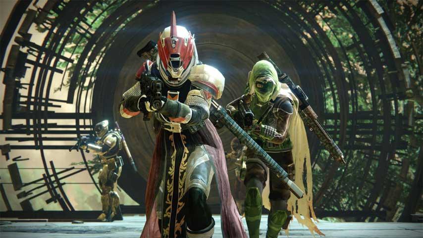 Matchmaking for raids destiny