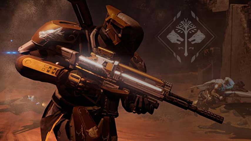 Destiny iron banner pvp event kicks off tomorrow vg247