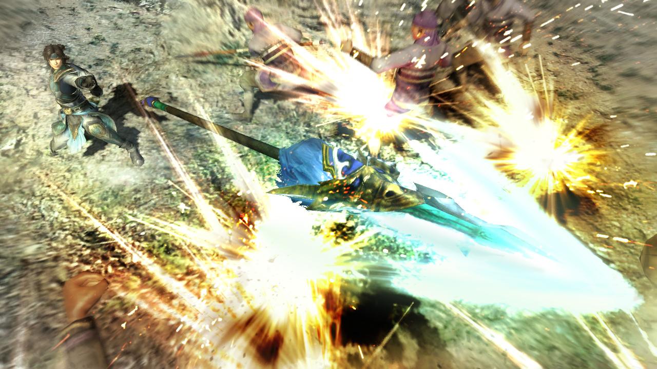 Dynasty Warriors 9 announced, has open-world gameplay 4 | TweakTown ...