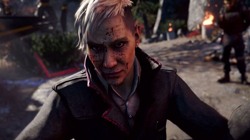 Full Far Cry 4 Map Reveals The Regions Of Kyrat: Take A Look At The Full Map Of Far Cry 4