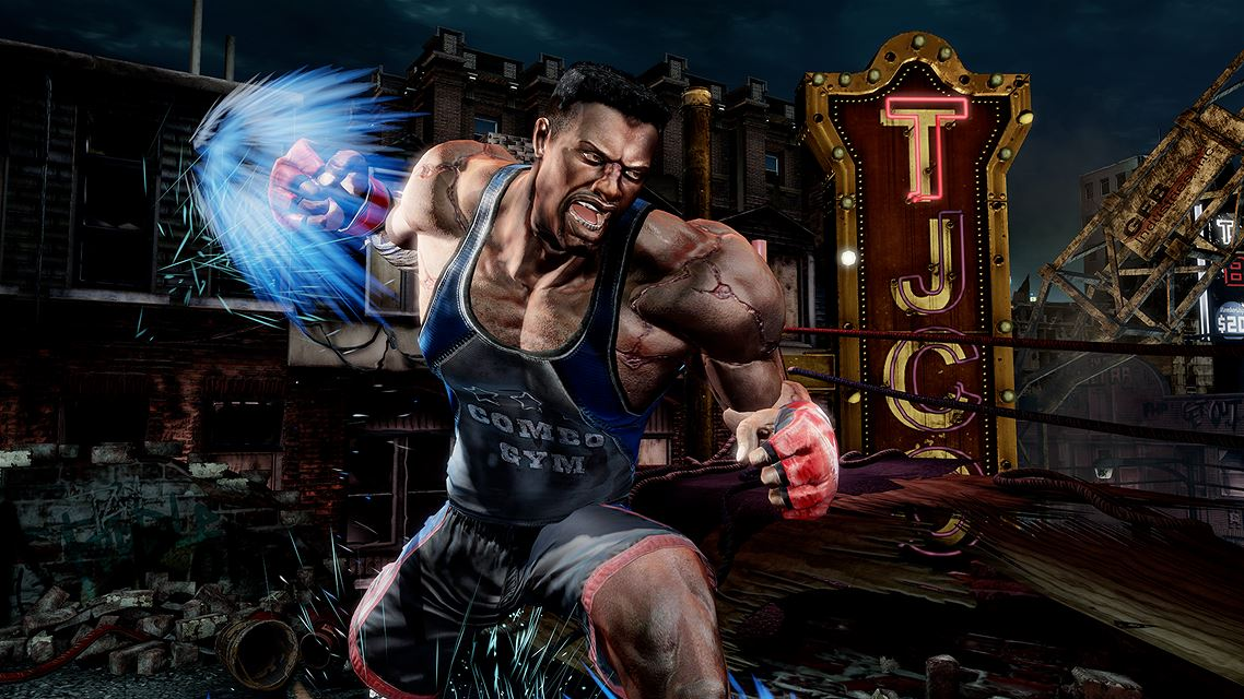 Killer Instinct Season 2 Launch Trailer Reminds Us It S