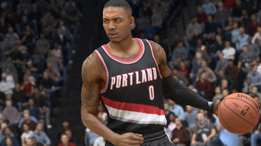 Nba Live 16 Guaranteed Says Executive Producer Vg247