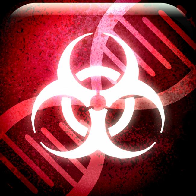 Look Logo: Plague Inc. Downloads Increase Following Ebola Spread