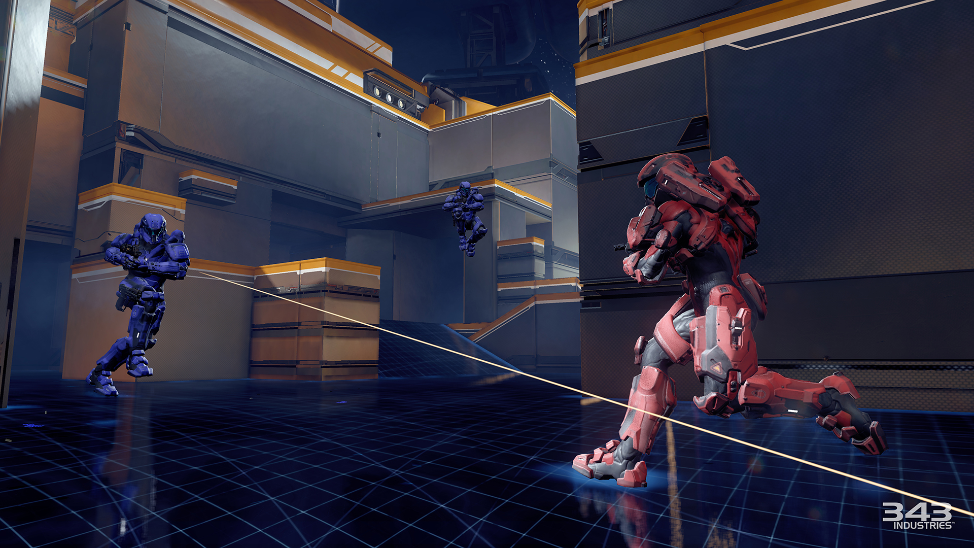 game pass pc halo guardians how to instal