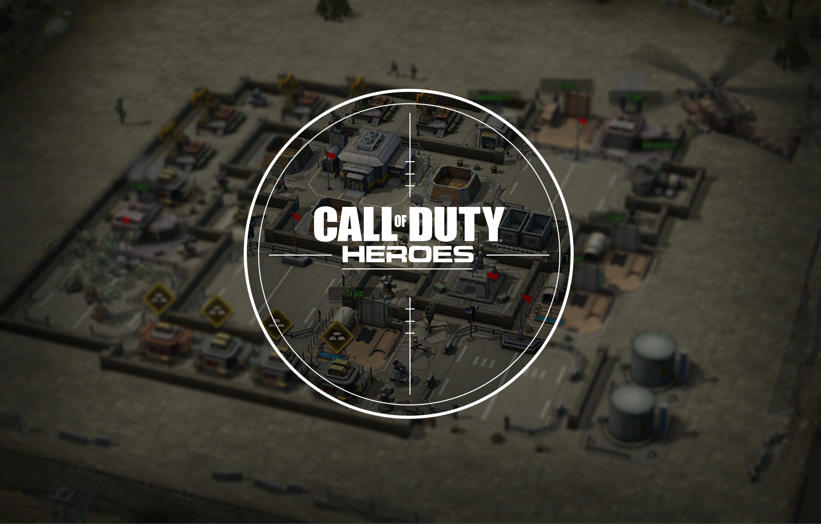 Call of Duty: Heroes is Clash of Clans with Call of Duty characters - VG247