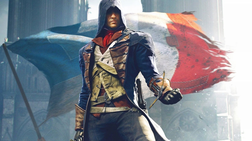 Assassin's Creed: Unity Apology Games Available Now