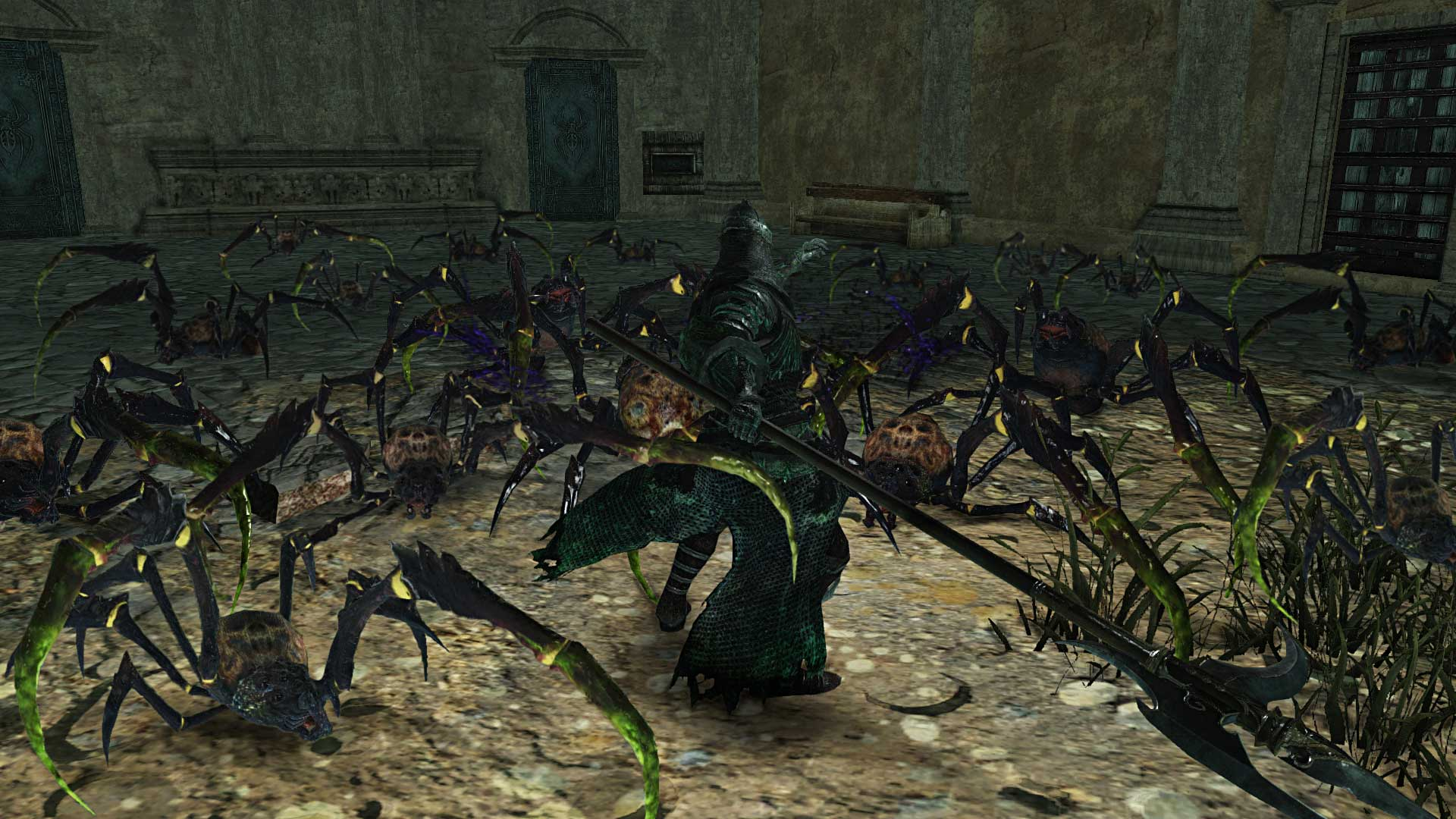 Dark Souls 2 Beta Prepare To Preview: Dark Souls 2 Is Coming To PS4 And Xbox One Next Year