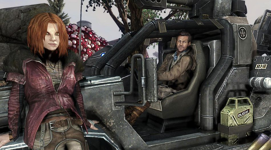 Defiance Is Now Free To Play For Xbox Live Members On Xbox 360 Vg247