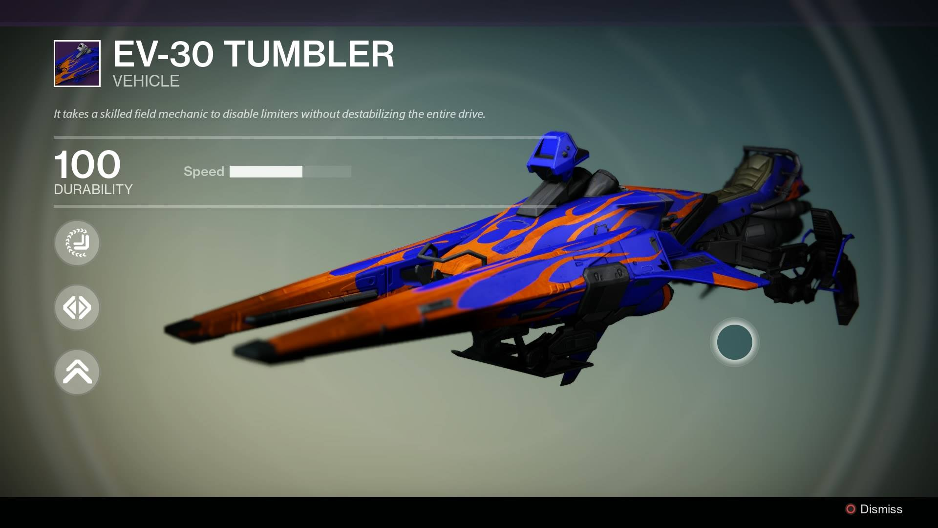 Destiny buy the dark below before january 15 to receive the tumbler
