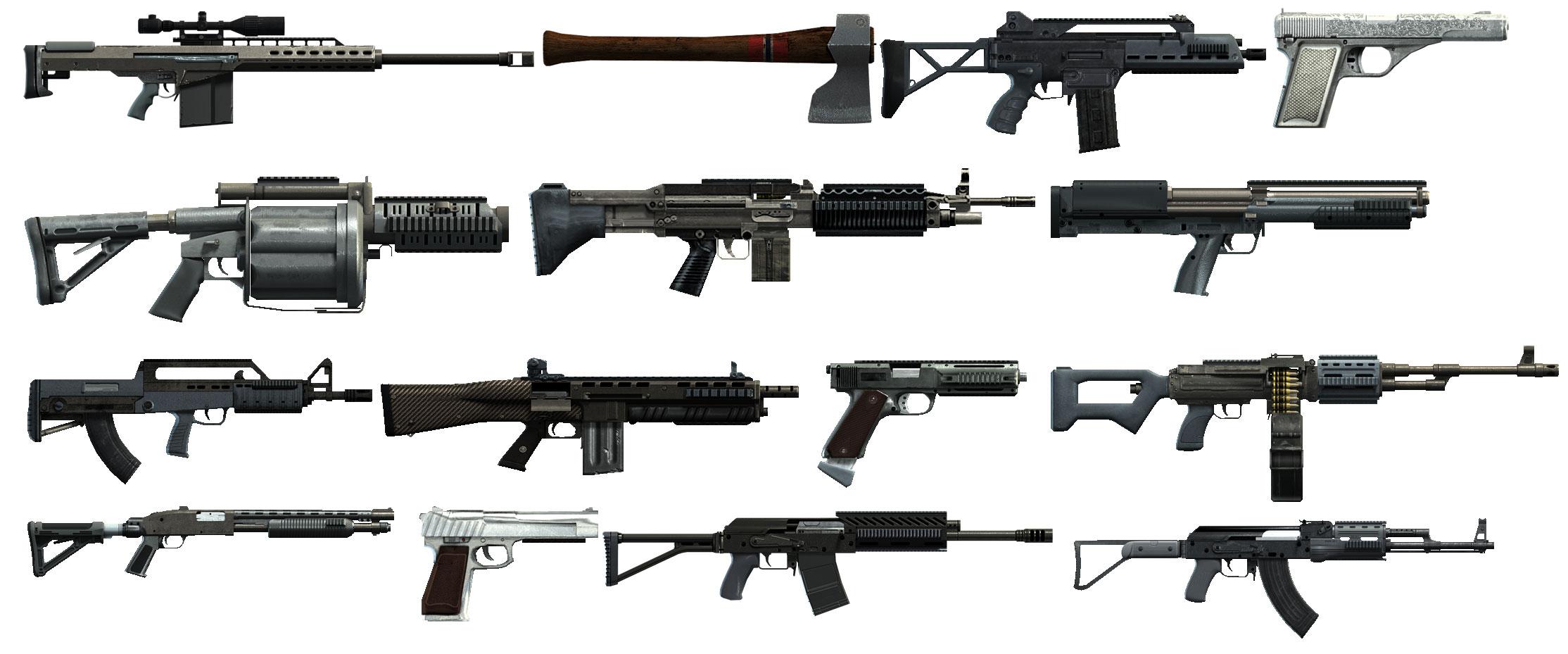 Gta Online Waffen Verkaufen