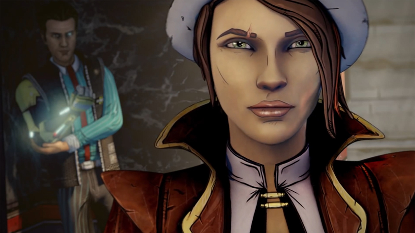 Tales From The Borderlands Episode One Review Round Up