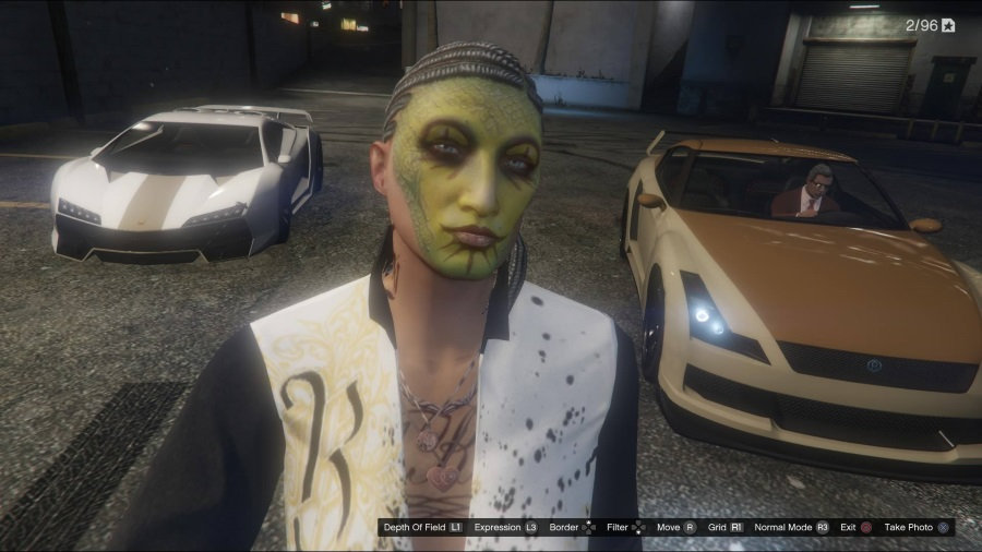Gta Onlines Gender-Switching Character Bug Has Been Fixed -7481