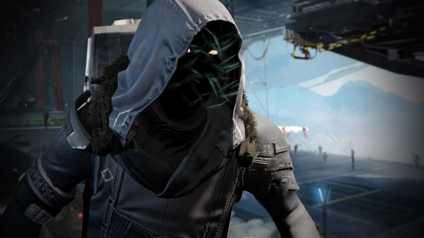 Destiny guide how to upgrade exotic weapons and armour through xur