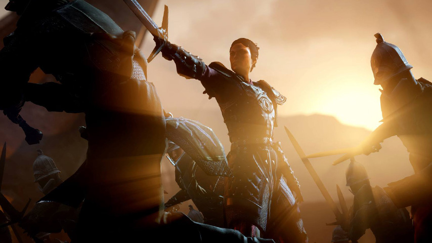 Last gen dragon age inquisition saves can now be imported to ps4 and xbox one vg247 - Console dragon age inquisition ...