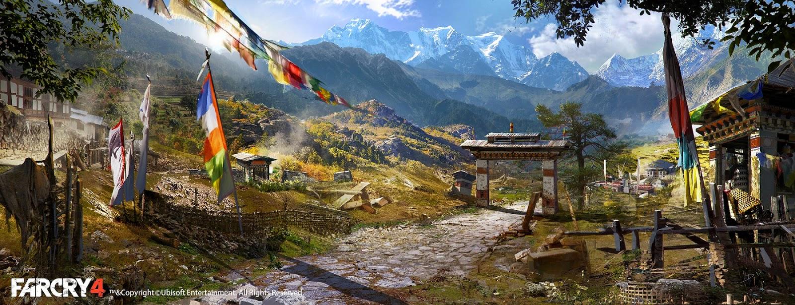 Far cry 4 matchmaking dzig