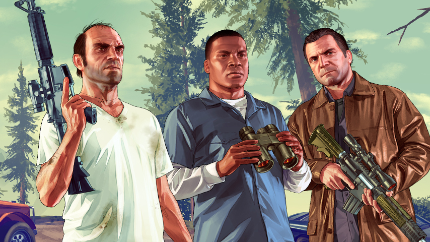 """Gmt Auto Sales >> GTA 5 business """"completely unaffected"""" by retailer"""