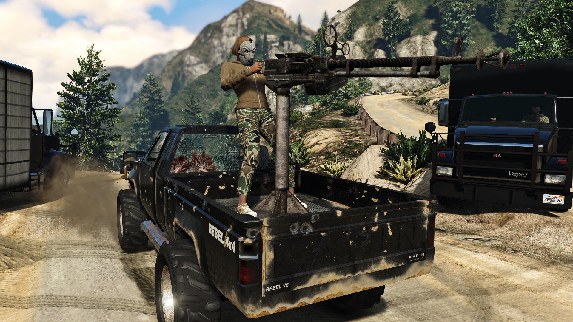 Gta online servers are down for maintenance vg247
