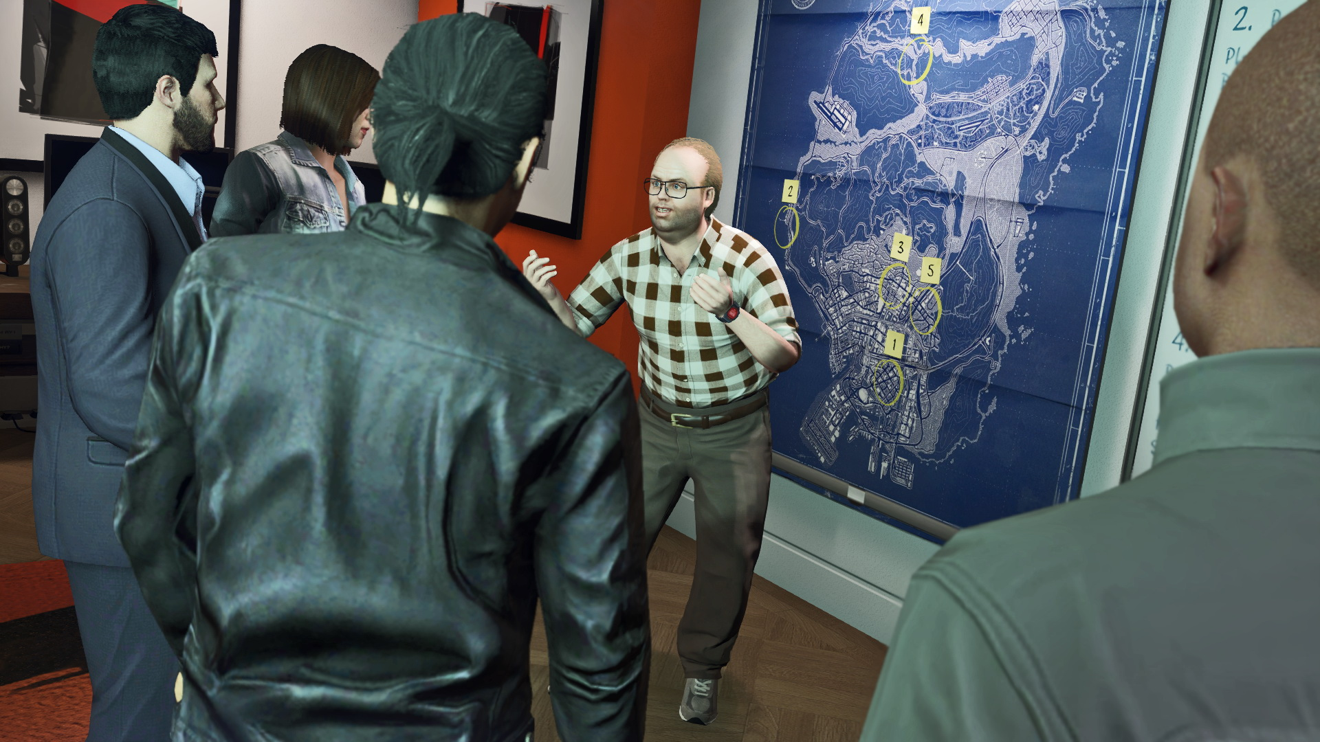 Secret achievements for GTA Online Heists revealed - VG247