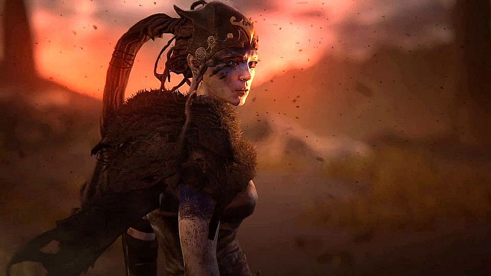 hellblade will be released on pc mod support a